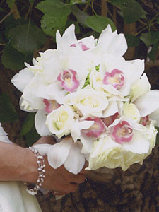 southwest wedding flowers